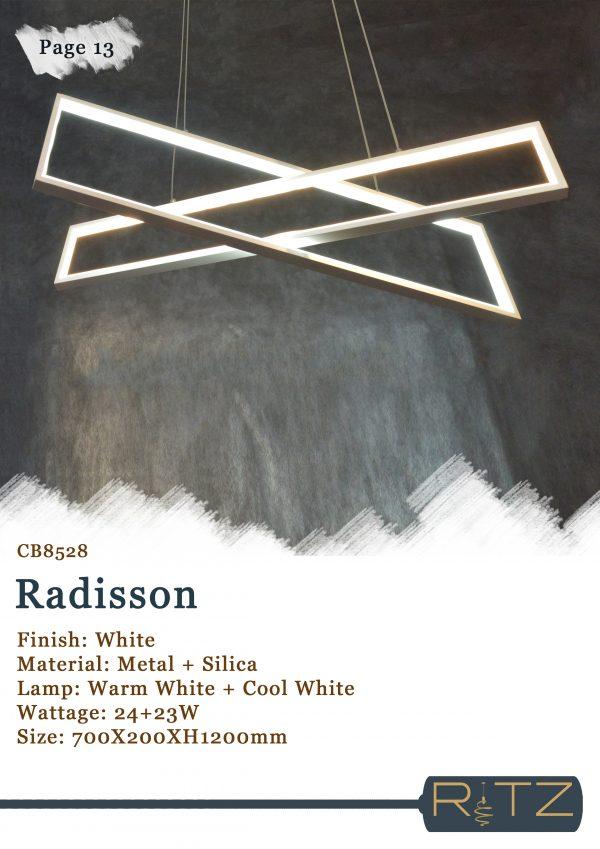 13-RADISSON
