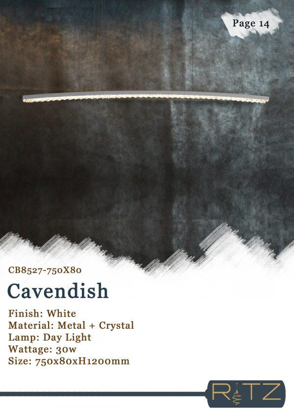 14-CAVENDISH