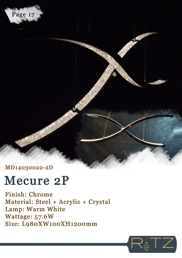 17-MECURE 2P