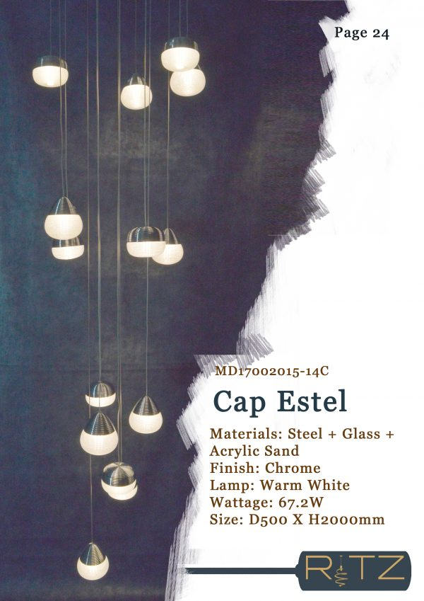 24-CAP ESTEL