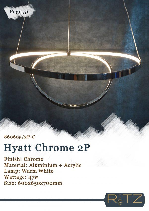 51-HYATT CHROME 2p