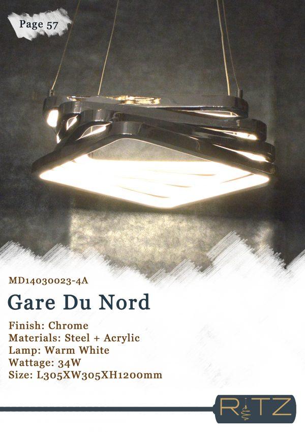 57-GARE DU NORD
