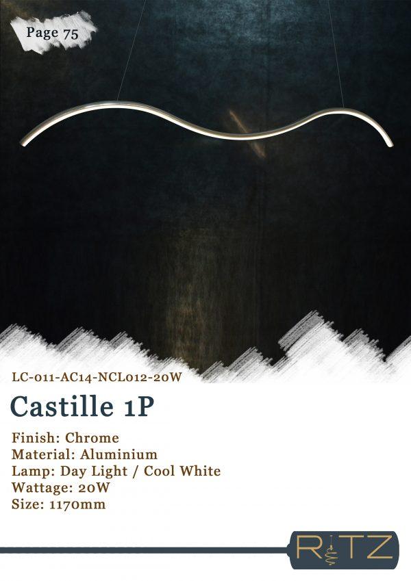 75-CASTILLE 1p