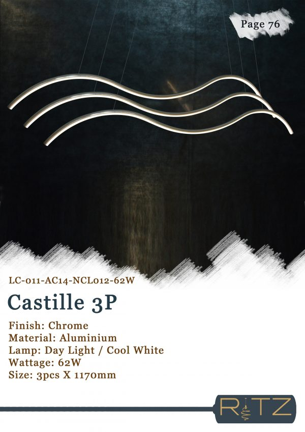 76-CASTILLE 3p