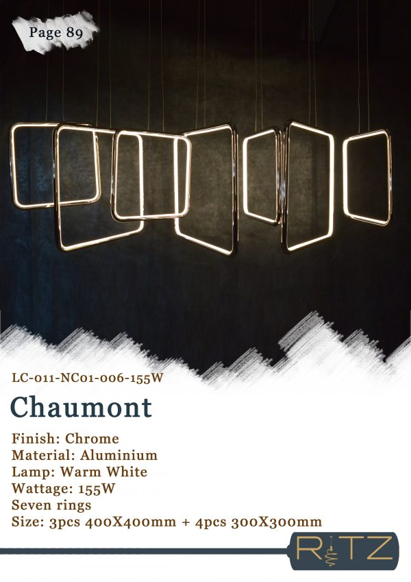 89-CHAUMONT